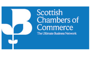 Scottish Chamber of COmmerce Client Logo