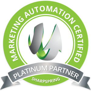 SharpSpring Platinum Agency