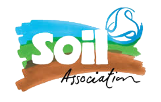 Soil Association Customer Logo